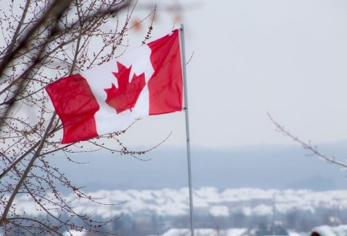 Citizenship for those adopted by Canadian parents