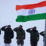 Indian Army Denied Visa