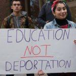 Student Deportation