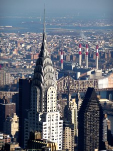 The-Chrysler-Building-New-York-City