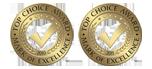Top Choice Award Winner