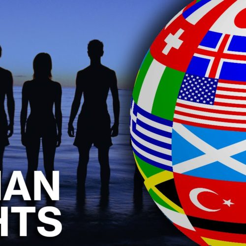 Human Rights Canada