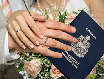 Image result for immigration marriage