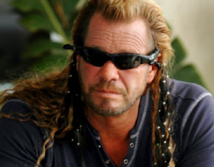 Dog the Bounty Hunter Murder