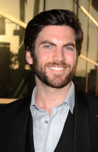 Hunger Games Wes Bentley