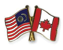 Immigrate from Malaysia to Canada