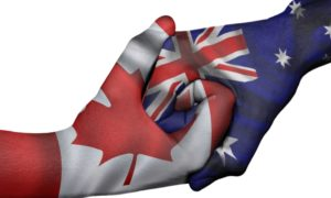 Immigrate to Canada from Australia