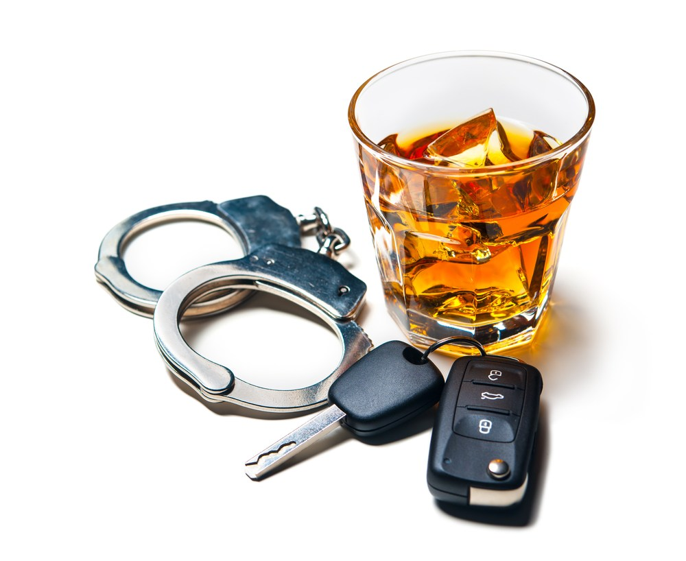 Enter Canada with a DUI