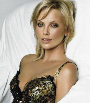 Charlize Theron Famous U.S. Immigrant