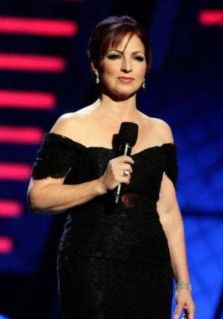 famous refugees Gloria Estefan