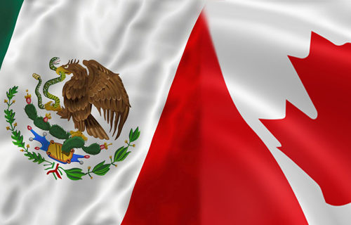 Immigrating to Canada from Mexico