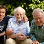 parents grandparents super visa