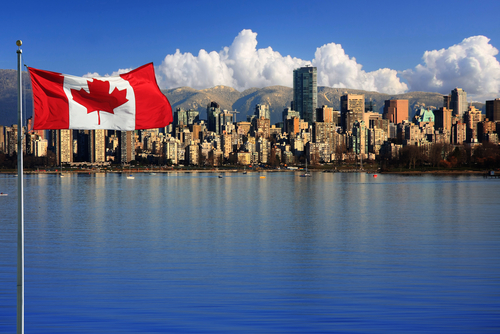skilled worker visa Canada