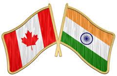 Canada India