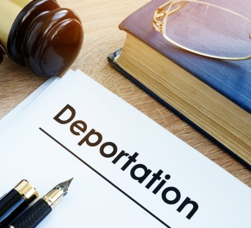 Canada Deportation Options