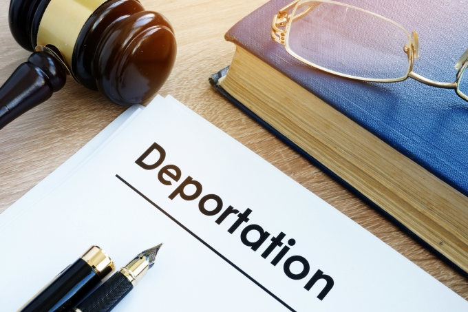 Deportation From Canada - Procedure and Options
