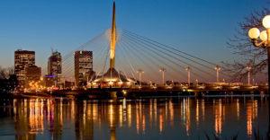 Winnipeg - Canada