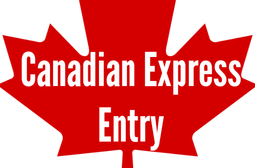 Canadian express entry