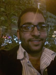 Mohammed Zain Eldin