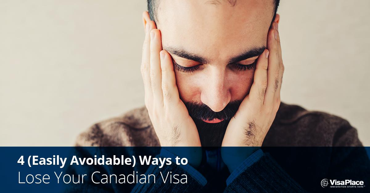 Lose_Canadian_Visa