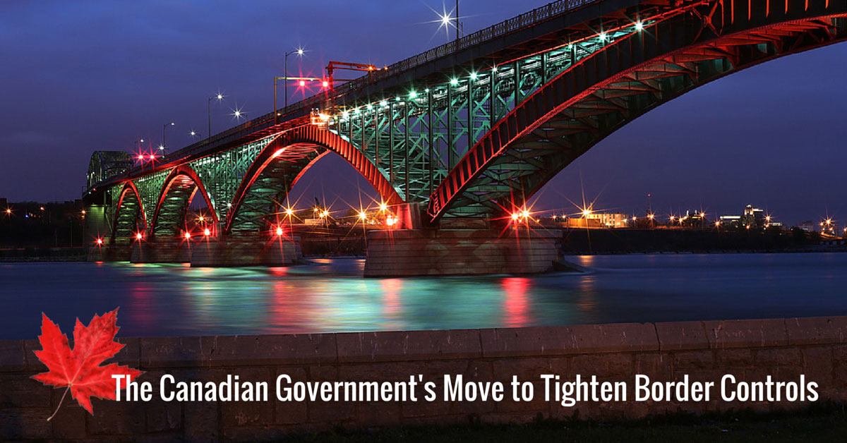 The-Canadian-Government's-Move-to-Tighten-Border-Controls