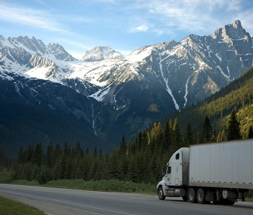 Work as a Truck Driver in the USA in 2019