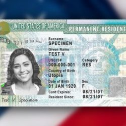 Green Card from an E-2 Visa