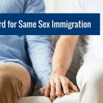 Same Sex Immigration