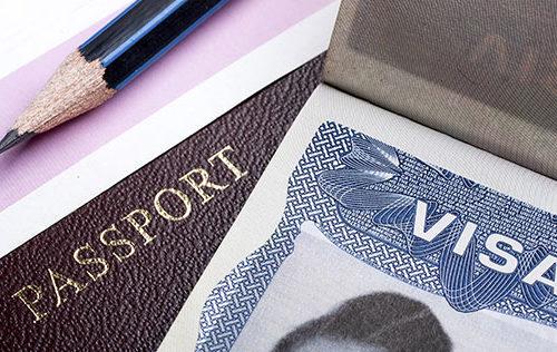 Visa Waiver Terrorist Prevention