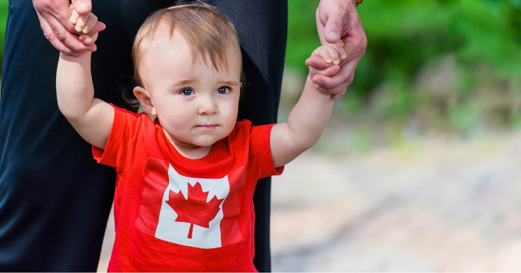 Changes to Canadian Citizenship Act