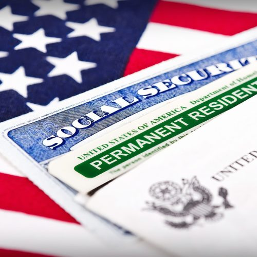 Green Card Lottery: Diversity Visa Program 2019, 2020