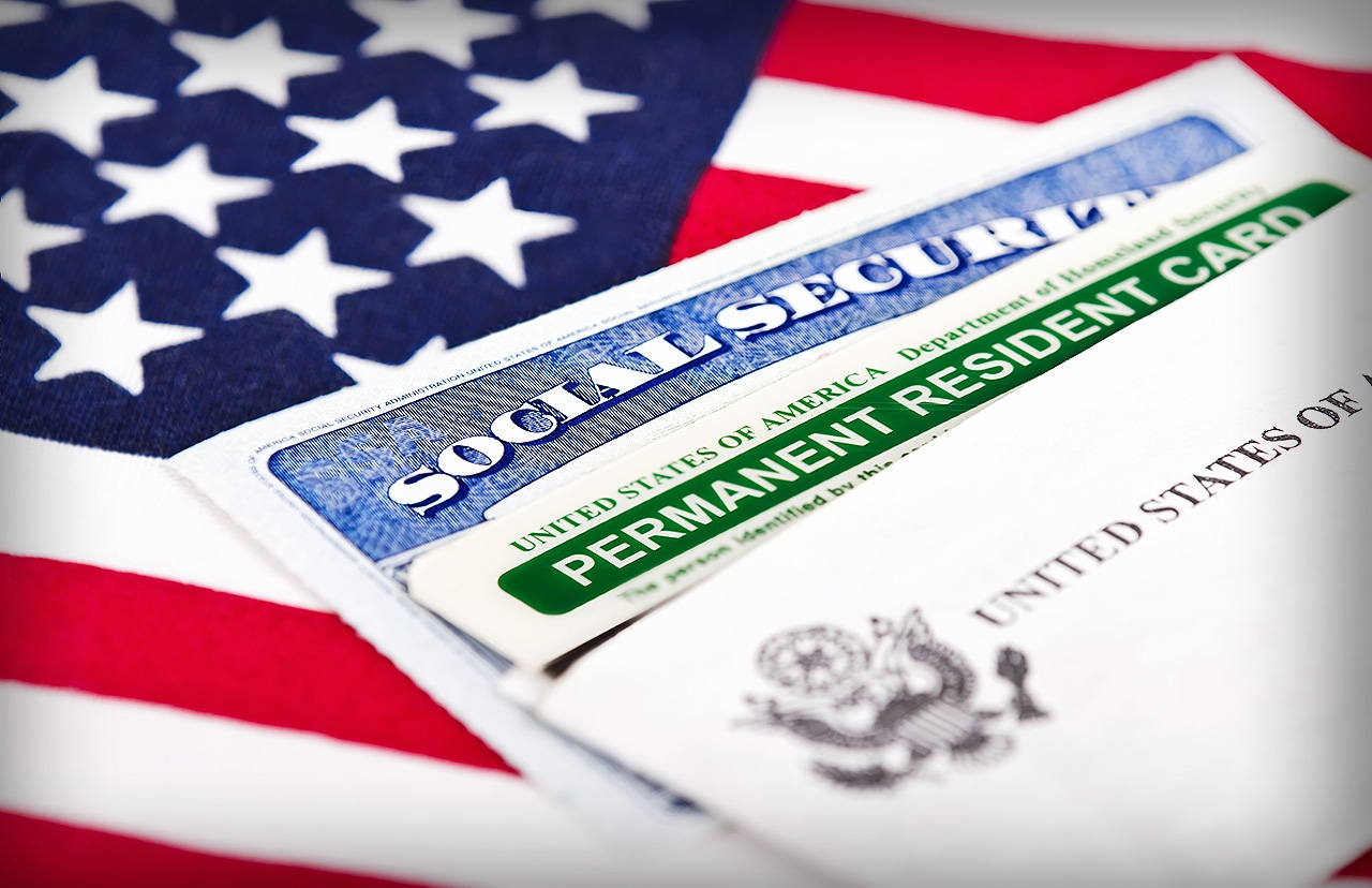 Image result for DV Lottery - The American Green Card