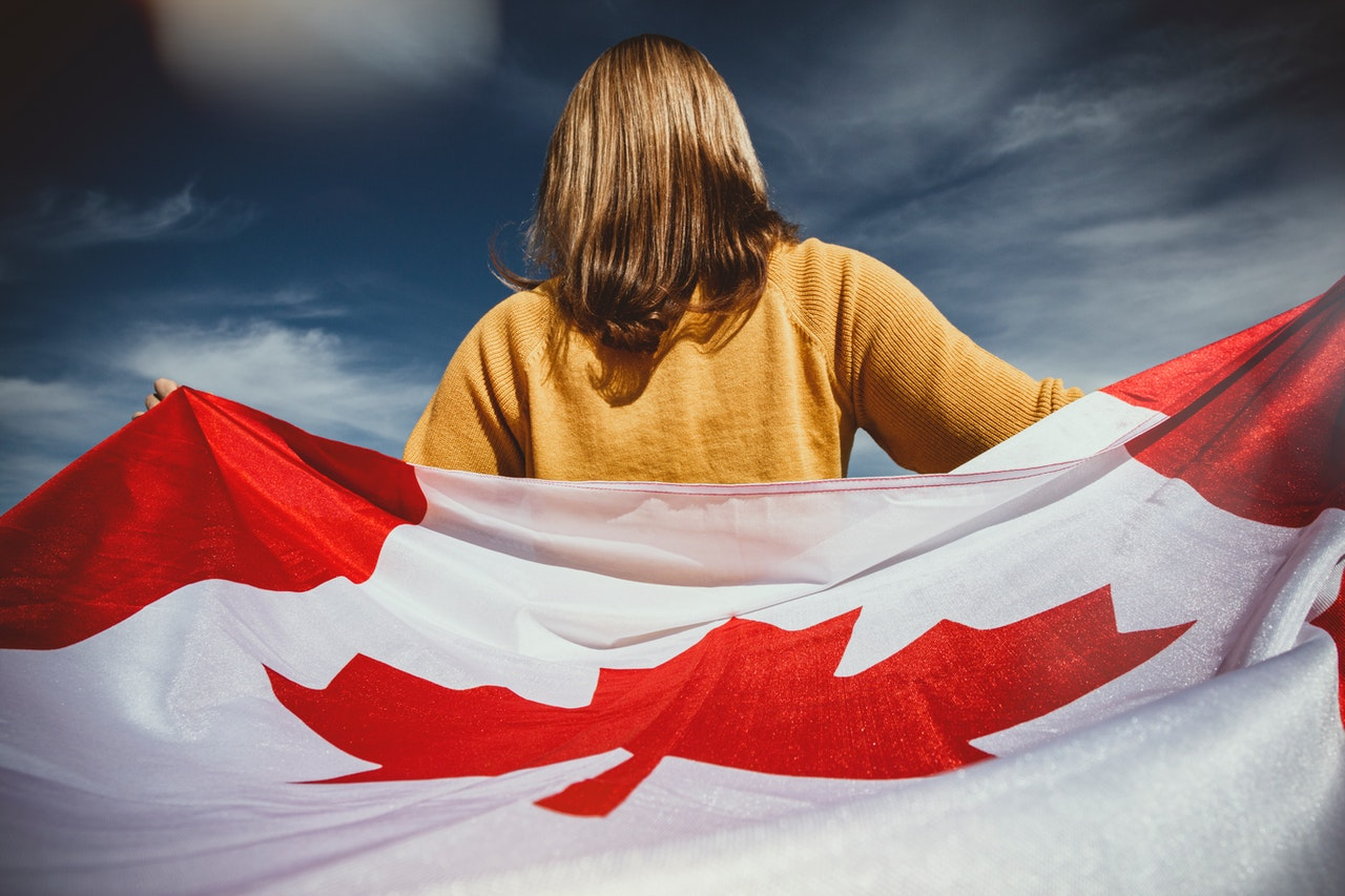 Does Canada Have a 'Green Card' Lottery?