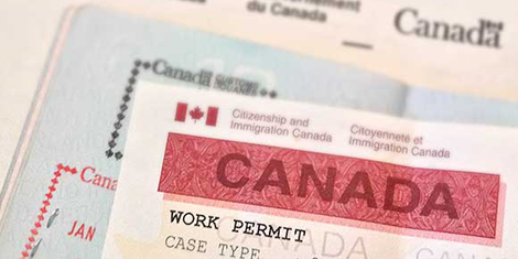 Successful Open Work Permits