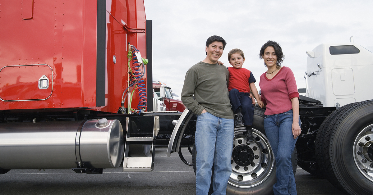 Truck Driver Visa Requirements in Canada