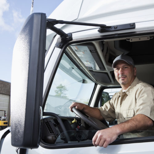 Your Complete List of Truck Driver Visa Requirements in