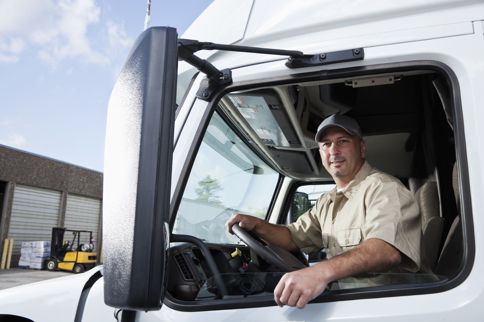find truck drivers for free