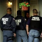 Immigration raids