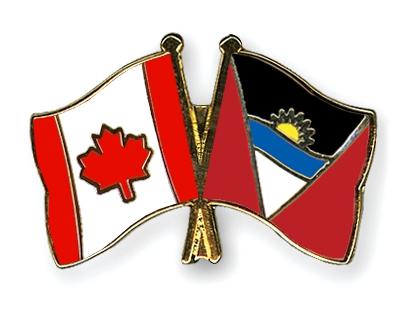 Canada Antigua Barbados