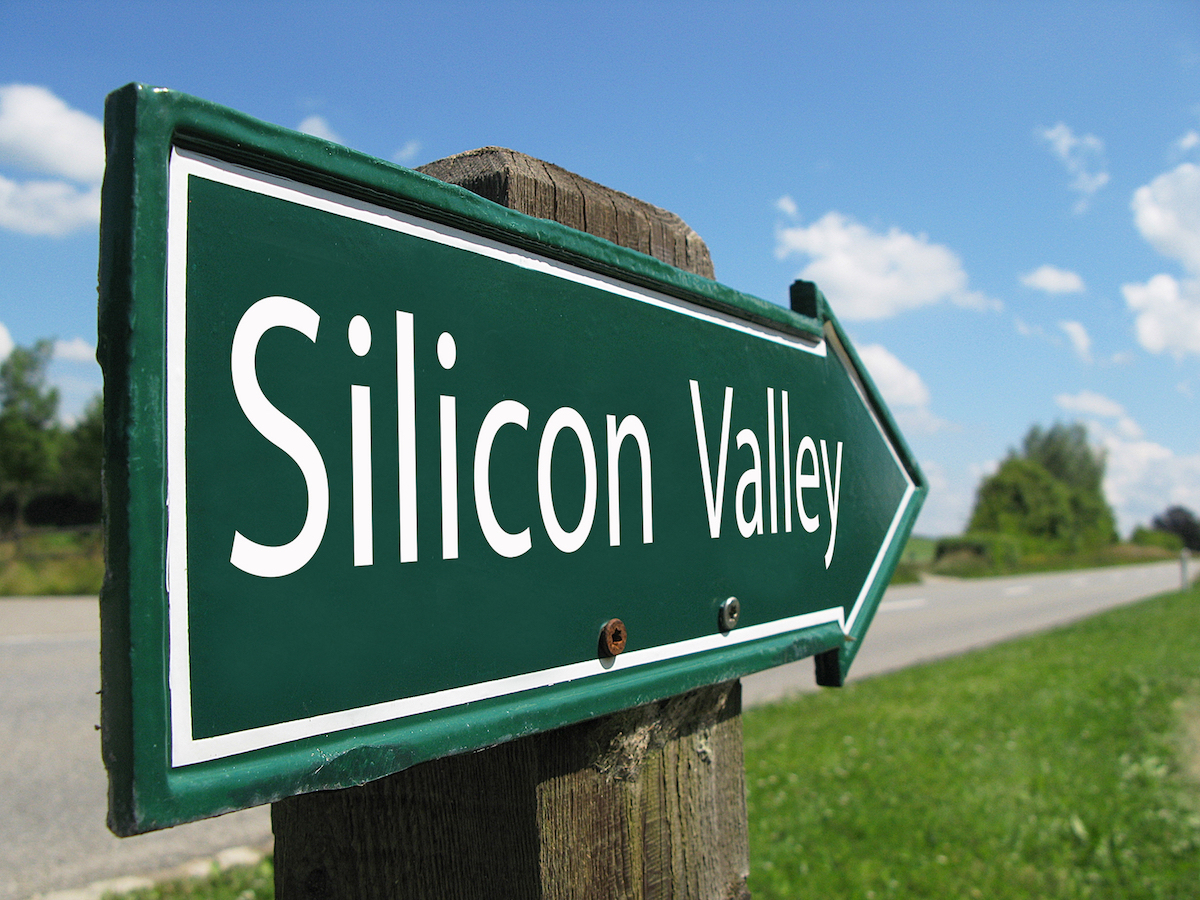 Canada Silicon Valley