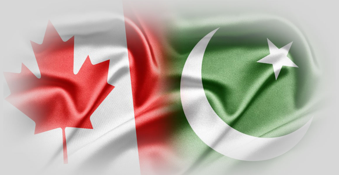 how to get work visa for canada from pakistan