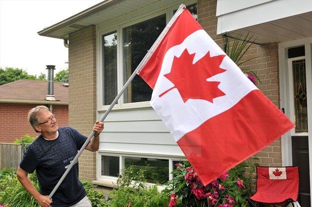Canada House Market