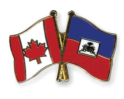 Canada Haiti