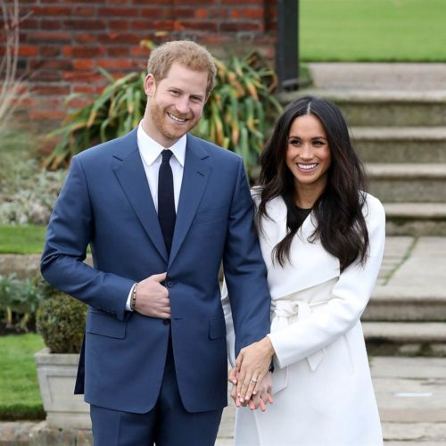 Meghan Markle British Citizen