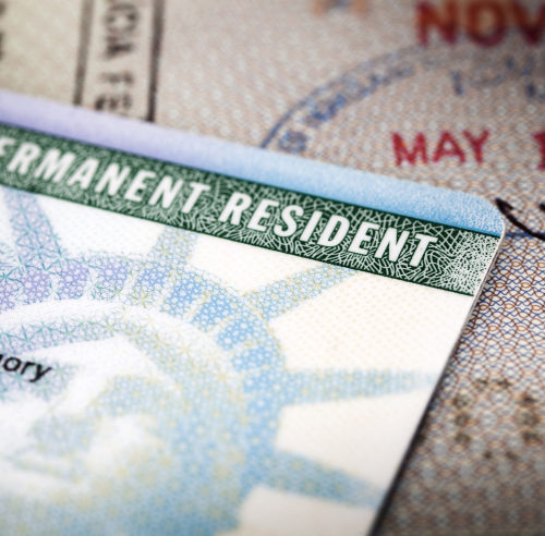 Secrets to a Green Card