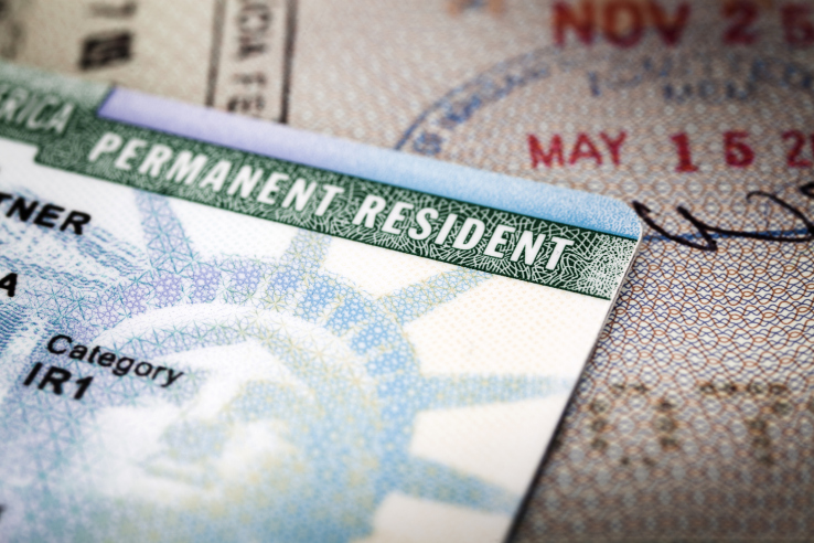 Top 6 Secrets To Getting A Green Card