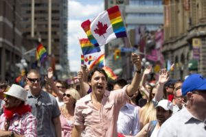 Toronto Pride Festival