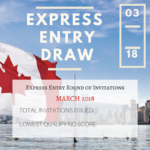 VisaPlace Express Entry Draw
