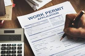 US Work Permit