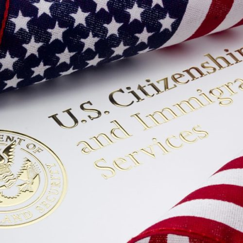 Immigration Law Changes